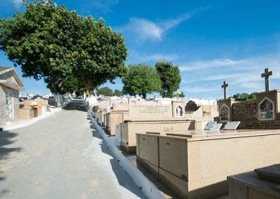 Cemitério do Pechincha (Jacarepaguá)