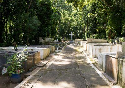 Cemitério de Piabas